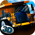 Hill Climb Racing: Dump Truck icon