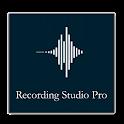 Recording Studio Pro icon
