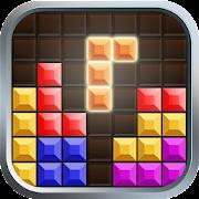 Block Puzzle Game : Classic Brick