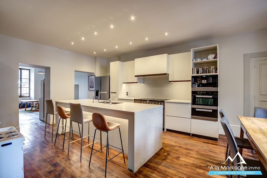Vente maison 8 pièces 300 m² à Séez (73700), 859 000 €