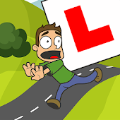 Theory Fear Driving Test