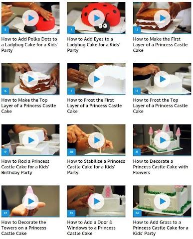 android Gâteau d'anniversaire Screenshot 1