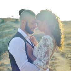 Wedding photographer Natalya Yankovskaya (nyankovskaya). Photo of 07.03.2018