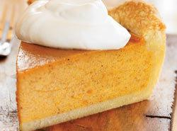 Sweet Potato Pie from EAGLE BRAND® Recipe