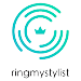 Ring My Stylist: Appointment Booking App Icon