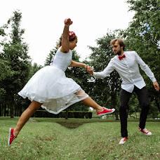 Wedding photographer Denis Velikoselskiy (jamiroquai). Photo of 11.07.2018
