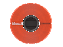 MakerBot ABS Precision Filament - 1.75mm (0.75kg) Orange