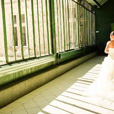 Wedding photographer Lilian Vezin (vezin). Photo of 20.04.2015
