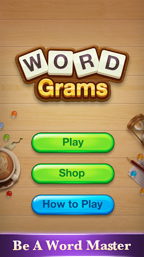 Word Finder - Word Connect Games 1.3.1 screenshots 1