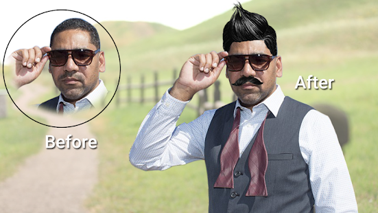 Men Hairstyle Changer Android Apps On Google Play - Mens hairstyle generator app