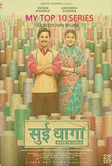 Upcoming Bollywood Movies of September 2018 - Sui Dhaga