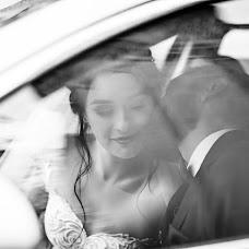 Wedding photographer Nika Nikonenko (NIKA444). Photo of 08.12.2017