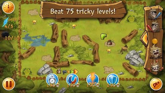 Bash The Bear Screenshot