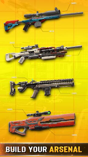 New Sniper Shooter: Free offline 3D shooting games apktram screenshots 16