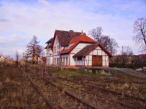 Photo: Borów