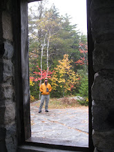Photo: Tommy on Owlshead in Groton State Forest. Photo by Dave Socky