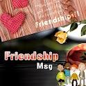 Friendship Msg icon