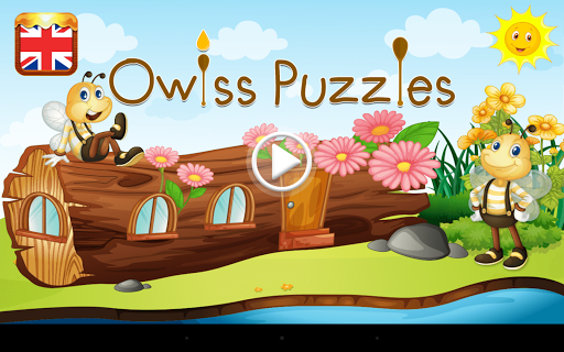 Kids Educational Puzzles Free (Preschool) 1.3.3 screenshots 5