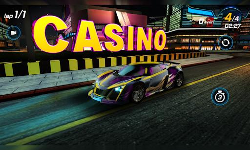 Car Racing 1.7 screenshots 4