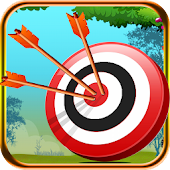 Real Archery 3D Master