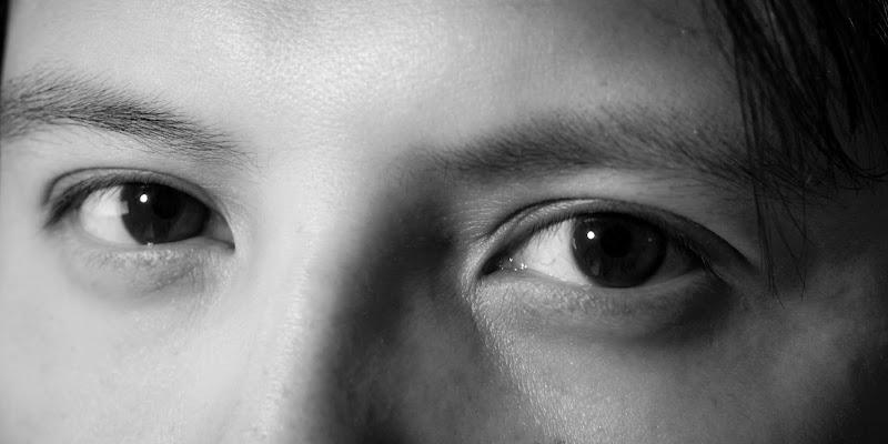 Photo: I see you