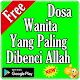 Dosa Wanita Yang Paling Dibenci Allah (app)