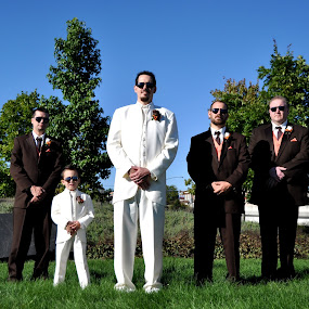 by Colene Draper Anderson - Wedding Groups