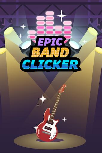 Code Triche Epic Band Clicker APK MOD screenshots 4