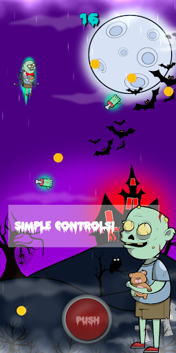 Télécharger Gratuit Scary Zombie Madness - Endless Game apk mod screenshots 1