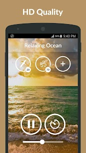 Nature Sounds 3.4.0 Android APK Mod 2