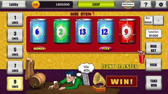 Millionaire slots Casino Apk Latest Version Download For Android 5
