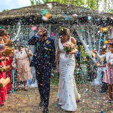 Wedding photographer Marc Prades (marcprades). Photo of 16.10.2017