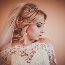 Wedding photographer Zhanna Panasyuk (asanda). Photo of 07.10.2017