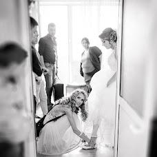 Wedding photographer Constantin Alin (ConstantinAlin). Photo of 06.09.2016