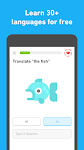 screenshot of Duolingo: Learn Languages Free