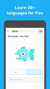 Duolingo: Learn Languages Free v4.4.3 [Mod] APK 3