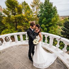 Wedding photographer Mikhail Sotnikov (Sotnikov). Photo of 08.02.2017