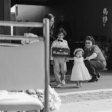 Wedding photographer André Clark (andreclark). Photo of 01.08.2017