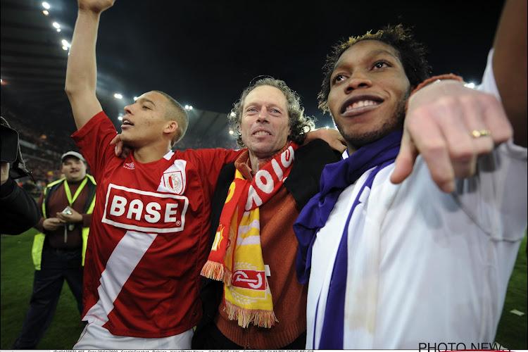 Zo stemde Preud'homme voor de Gouden Schoen: twee ex-spelers onder hem, één huidige