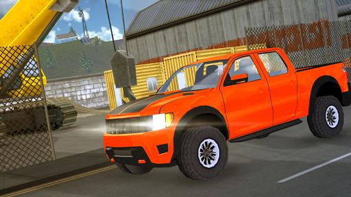 Extreme Racing SUV Simulator  screenshots 14