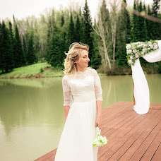 Wedding photographer Semen Viktorovich (ProPhotoSV). Photo of 22.10.2018