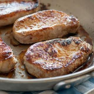Simple Pork Loin Chops Recipes.