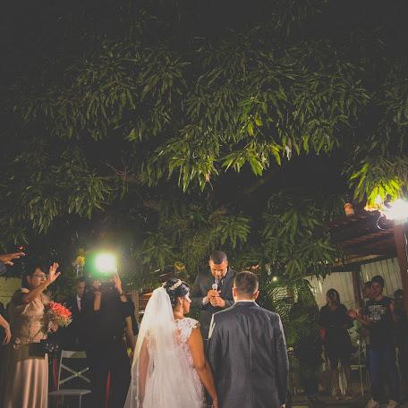 Wedding photographer Geraldo Junior (GeraldoJunior2). Photo of 27.10.2017