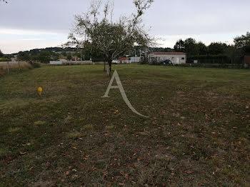 terrain à Lescure-d'Albigeois (81)