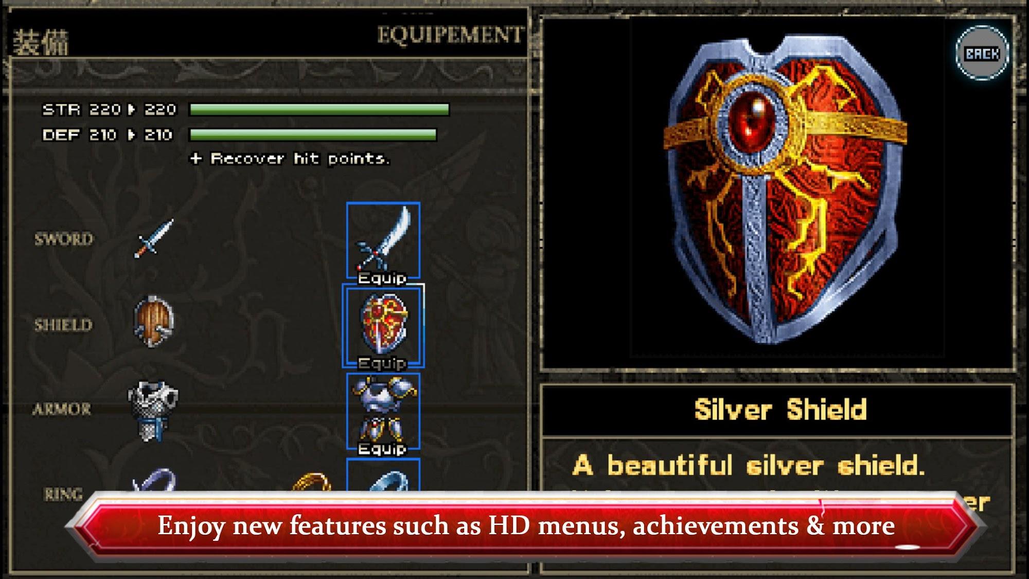 Ys Chronicles 1 screenshot #13