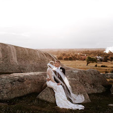 Wedding photographer Elysia Toorren (toorren). Photo of 13.02.2019