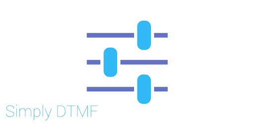 Simply DTMF Tone Generator - Apps on Google Play