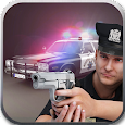 Police Car Sniper apk