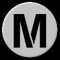 LA Metro Alerts icon