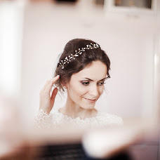 Wedding photographer Irina Dzoz (dzozik). Photo of 19.02.2015